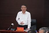 'Sở Khoa học & Công nghệ Đà Nẵng nên tổ chức lại còn 3 phòng'
