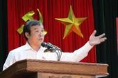 Đại biểu Quốc hội TP Đà Nẵng trả lời cử tri về Vũ 'nhôm'