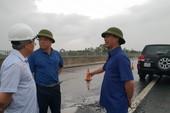 Thứ trưởng Bộ GTVT trả lời về cao tốc Đà Nẵng-Quảng Ngãi
