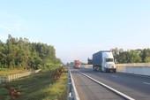 Động vật cũng có thể 'chạy' trong cao tốc Đà Nẵng-Quảng Ngãi