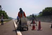 15 giờ hôm nay hoàn thành sửa chữa cao tốc Đà Nẵng-Quảng Ngãi