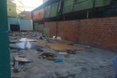 Đà Nẵng: Tháo dỡ quán nhậu xây lén trên đất người khác