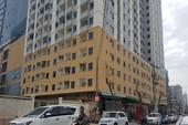 Đà Nẵng ra tối hậu thư xử lý các chung cư sai phạm