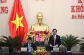HĐND TP Đà Nẵng nói gì về trận ngập lịch sử?