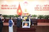 Đà Nẵng lấy phiếu tín nhiệm đối với 24 lãnh đạo chủ chốt