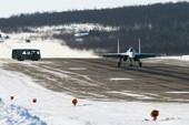 10 chiến đấu cơ huyền thoại của Nga