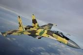 Hé lộ thời điểm Nga cung cấp Su-35 cho Trung Quốc