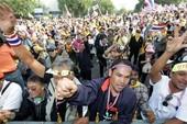 Du lịch Thái toát mồ hôi vì bất ổn chính trị