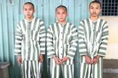 Nhóm chuyên cướp các đôi tình nhân ở Bình Dương bị bắt