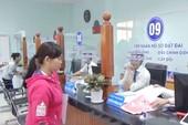 TP. Thủ Dầu Một ra mắt Trung tâm hành chính công