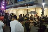 Bắt giam 16 giang hồ gây náo loạn đêm 30 Tết ở Biên Hòa
