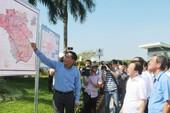 Đồng Nai đã chuẩn bị tiền bồi thường đất sân bay Long Thành