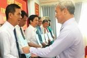 Đồng Nai thay đổi nhiều lãnh đạo cấp huyện