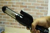 Đóng cửa để massage, nữ chủ quán ở Đồng Nai bị cướp