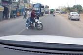 Bắt 1 nghi can trong băng cướp giật ở Biên Hòa