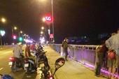 Nam thanh niên nhảy sông Đồng Nai mất tích trong đêm