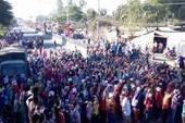 Đồng Nai: Đề nghị truy tố 20 người gây rối trật tự công cộng