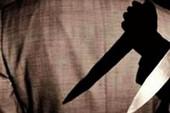 Nam thanh niên bị giết trong quán cà phê