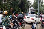 Đồng Nai: 3 người 1 gia đình chết thảm trong phòng trọ
