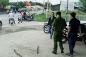 Hỗn chiến trên phố ở Đồng Nai, 1 người tử vong