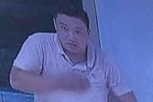 Nghi can giật vàng trong tiệm ở Đồng Nai bị bắt