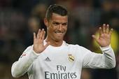 Ronaldo trải lòng về ngôi vô địch Euro 2016