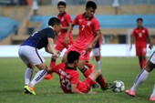 U-19 Thái Lan tỏ rõ ứng cử viên vô địch