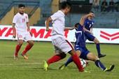 Giải U-19 Đông Nam Á: Thắng Malaysia, Việt Nam lên ngôi đầu bảng