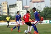 Bóng đá Malaysia đã bết bát còn sinh... mê tín