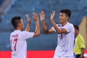 U-19 Đông Nam Á: 1 tin vui, 1 tin buồn