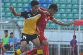 Khai mạc VCK U-19 châu Á: Thái Lan, Việt Nam xung trận