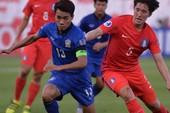 VCK U-19 châu Á: Thái bại trận, Việt Nam ra quân