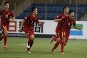 VCK U-19 châu Á: Việt Nam tạo cơn 'địa chấn'