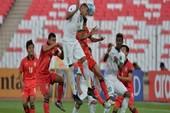 VCK U-19 châu Á: Thái Lan thua trận thứ 2