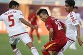 U-19 Việt Nam có cơ hội lớn vào tứ kết VCK U-19 châu Á