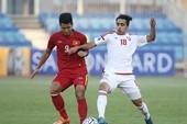 U-19 Việt Nam - U-19 Iraq: Tâm điểm Đức Chinh và Kareem