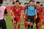 VCK U-19 châu Á: Tự hào và chương mới
