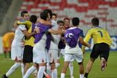 VCK U-19 châu Á: Đông Nam Á chỉ còn mỗi U-19 Việt Nam