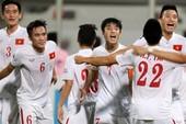 VCK U-19 châu Á: Việt Nam tạo mốc son lịch sử