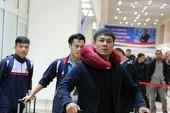 Thông tin đội tuyển Việt Nam tại Dushanbe: Đầu đã xuôi!