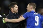 Leicester City ngẩng cao đầu rời cuộc chơi