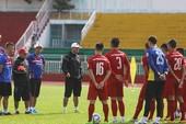U-20 Việt Nam lên đội tuyển quốc gia để làm gì?