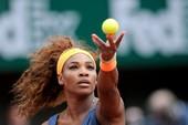 Serena Williams được xếp hạng... 700 thế giới