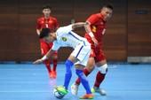 Futsal Việt Nam có quá nhiều đối thủ