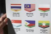 Hacker Indonesia trả đũa Malaysia vụ in ngược quốc kỳ