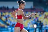 VĐV Malaysia đi bộ như...bay, VN lại mất vàng SEA Games