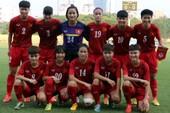 Minh Anh của Việt Nam được AFC gọi tên