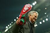 Mourinho: 'Tôi khổ... cũng vì tôi thôi'