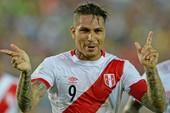 World Cup 2018 đóng cửa với đội trưởng Peru