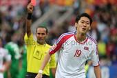Tâm sự của một cầu thủ Triều Tiên